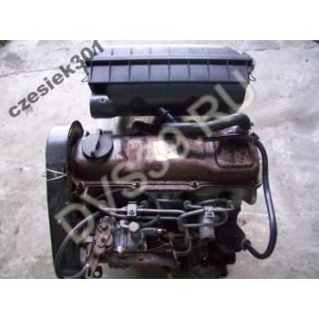 Двигатель VW JETTA 1.6 DIESEL