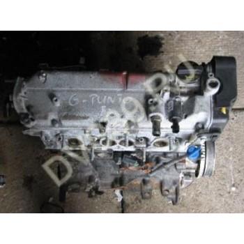 Двигатель  FIAT GRANDE PUNTO 1.4 Bz 09R.