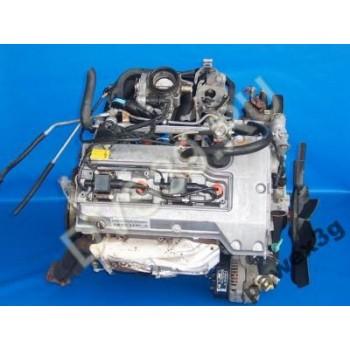 Двигатель 2.3 DAEWOO MUSSO SSANG YONG