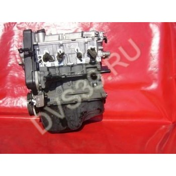 Fiat 500 Grande Punto 1.4 8V Двигатель Бензин
