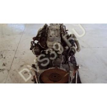 Двигатель TECTOR - IVECO EURO CARGO (2004r)