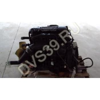 Двигатель - Daf LF 4555 - 2003r.