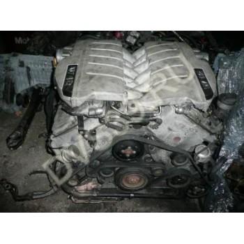 Двигатель Vw Phaeton 6.0 W12 420km BAN