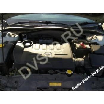 MAZDA 6 Двигатель 2.0 DOHC 16 VALVE 2002-2005