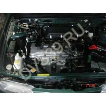 NISSAN ALMERA 97Год 1.6 16V Двигатель