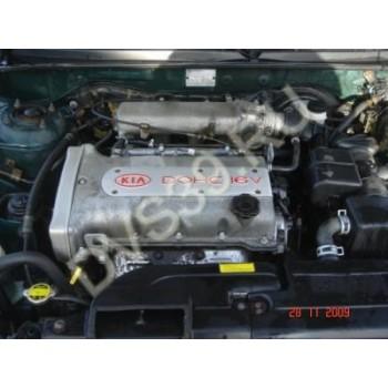 KIA CLARUS 1.8 98Год Двигатель