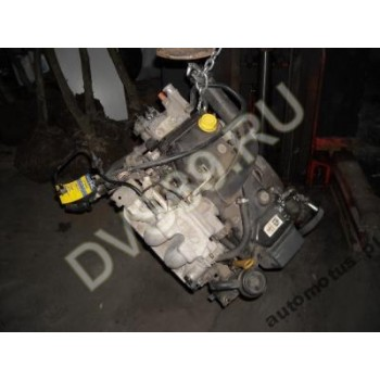 FORD ESCORT 1,4 96 Год Двигатель,