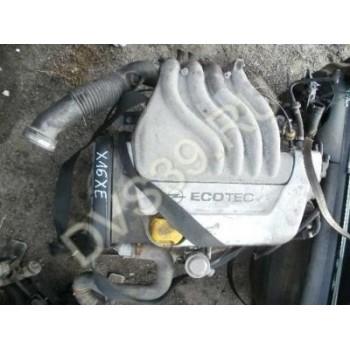 OPEL VECTRA B 1.6 B 16V ECOTEC Двигатель