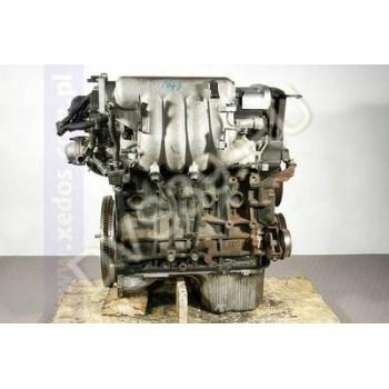 Двигатель  HYUNDAI ELANTRA 2000 2.0 16V G4GC