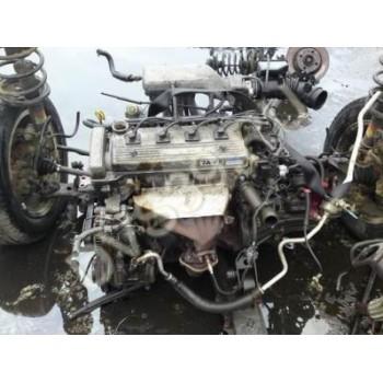 Toyota Avensis 1.8 CDX Двигатель