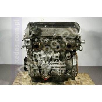 Двигатель  SUZUKI IGNIS 2002 1.3 16V M13A