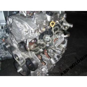 TOYOTA RAV 4 Двигатель 2.2 D-CAT 2006 2007 2008