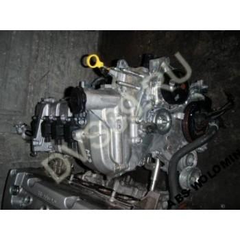 MAZDA 3 Двигатель 1.6 Бензин 2008 2009 2010