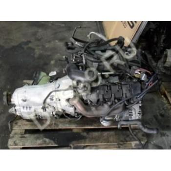 MERCEDES CLK 3.2 b. AUT. 99r. Двигатель ZE