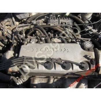 HONDA CIVIC 1,4B - Двигатель