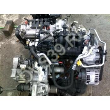 Fiat 500,Panda,Grande Punto,EVO Двигатель 1.2 8V.