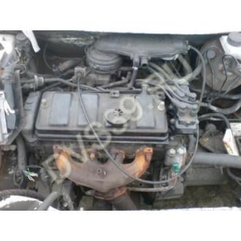 Двигатель Citroen Ax PEUGEOT 106 1.0