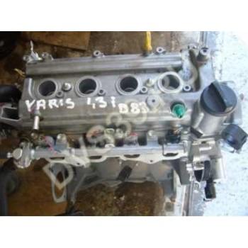 Двигатель  Toyota Yaris 07r 1,3i VVTI vvti