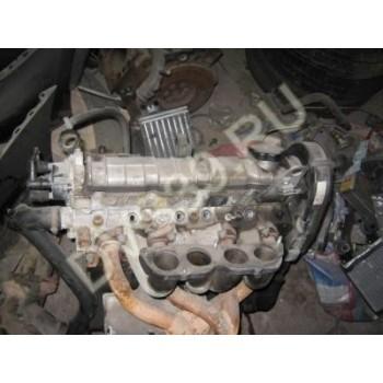 VOLVO 460 2.0 93-96 - Двигатель
