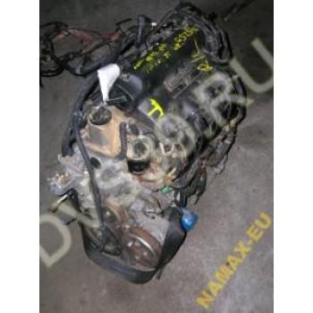 Двигатель HONDA JAZZ 1,3 i-DSI 05r L13A1 1542