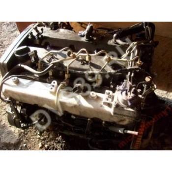 KIA CARNIVAL 2,9 CRDI Двигатель