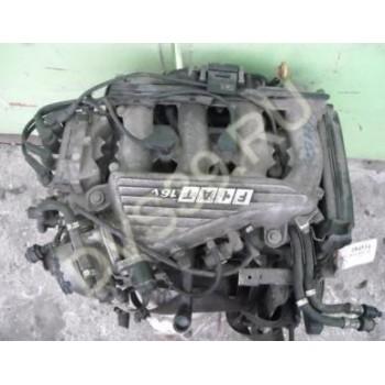 Двигатель Fiat Siena 1.6 16V