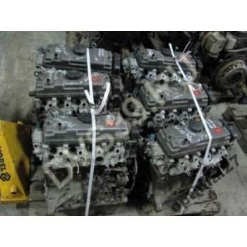 CITROEN PICASSO XSARA Двигатель 1,6 8V NFV10