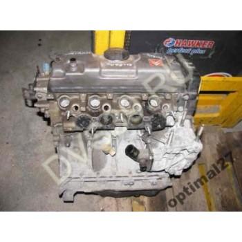 CITROEN PICASSO XSARA 1,6 8V Двигатель KFW10