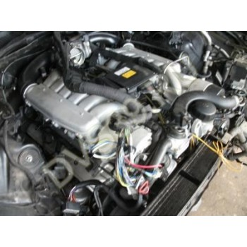 MERCEDES CL W215 Двигатель CL600 5.8 V12