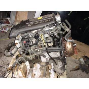 OPEL FRONTERA B 2.2 DTL Двигатель Y22D DTL