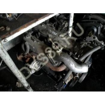 RENAULT MASCOT 2.8 DCI 2003 Год Двигатель