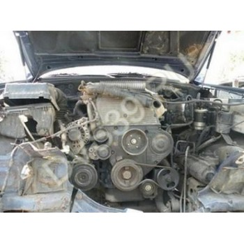 HYUNDAI TERRACAN 2.9 CRDI 2003 R Двигатель