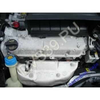 FIAT PANDA PUNTO SEICENTO 1.2 MPI Двигатель 4500 KM