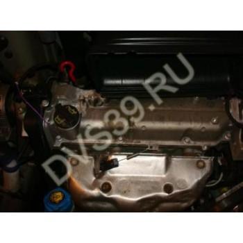 FIAT PANDA DOBLO PUNTO Двигатель 1,2 8V 14000km