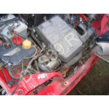 Двигатель FIAT SEICENTO 1100SPI 54000km