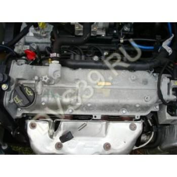 Двигатель 1,2 8V FIAT PANDA 6000km