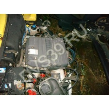 FIAT SEICENTO 1100SPI Двигатель