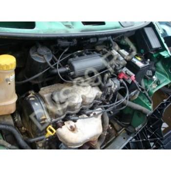 Двигатель DAEWO MATIZ 39000km
