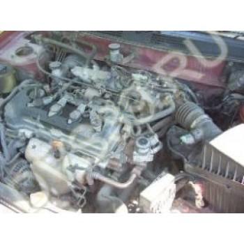 NISSAN PRIMERA P11  1,8 16V Двигатель