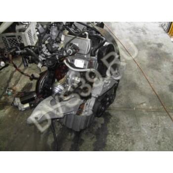 VW T5 2.0 TDI CAA Двигатель