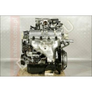 Двигатель MAZDA DEMIO 98 1.3 16V B3