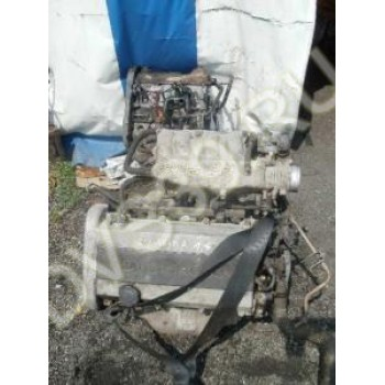 KIA SHUMA 00 1.5 DOHC Двигатель
