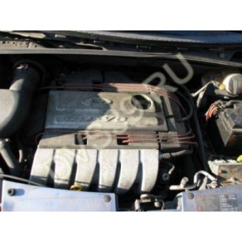 FORD GALAXY 2.8 V6 1998R Двигатель