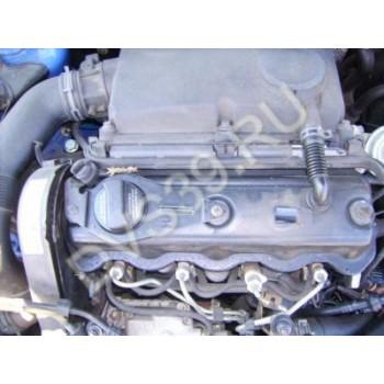 VW LUPO SEAT AROSA Двигатель 1,7 SDI 1,7SDI AKU
