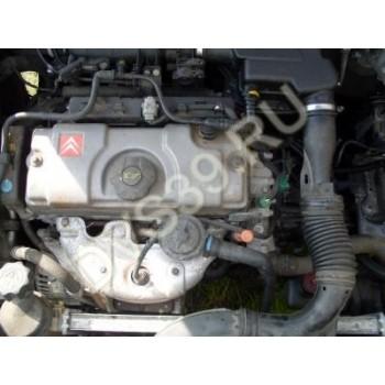 CITROEN SAXO Двигатель 1,1  Бензин