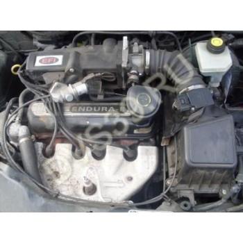 FORD KA FIESTA COURIER Двигатель 1,3 ENDURA