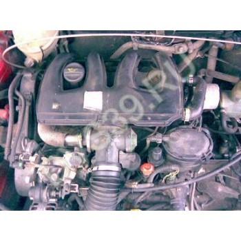 CITROEN C15 1,9D 2004r. Двигатель