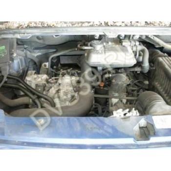Двигатель Citroen Evasion 1.9 TD 96r.