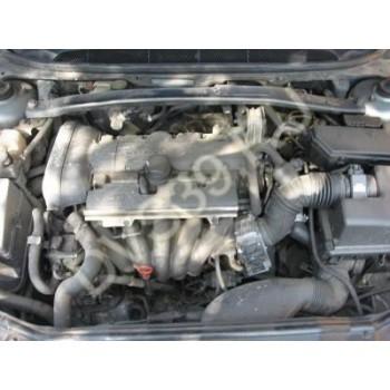 Двигатель 2.4 B volvo s80 s60 2001