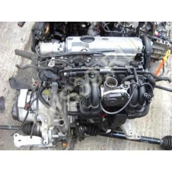 SEAT IBIZA AROSA Двигатель 1.0 AER